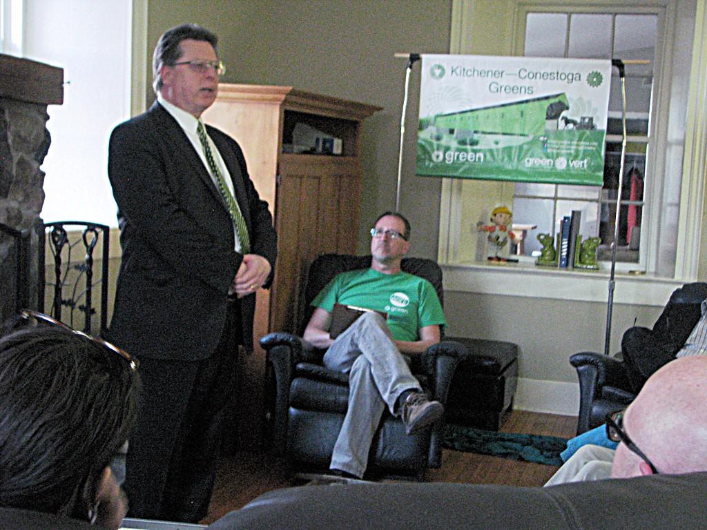Bob Jonkman and David Weber
