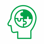 Logo for Mental Health Care